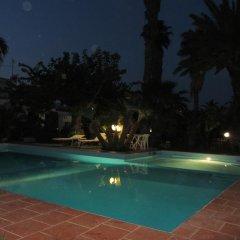 Отель Sole E Sale B&B Лечче бассейн фото 3