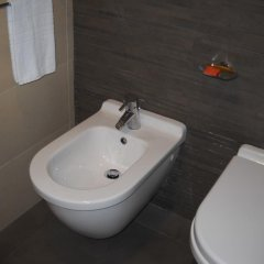 Hotel Tiber 4* Стандартный номер с различными типами кроватей фото 4