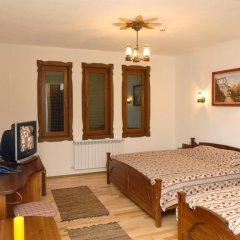Отель Adjev Han Hotel Болгария, Сандански - отзывы, цены и фото номеров - забронировать отель Adjev Han Hotel онлайн комната для гостей