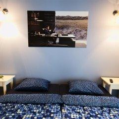 Rosemary's Hostel Стандартный номер с 2 отдельными кроватями (общая ванная комната) фото 5