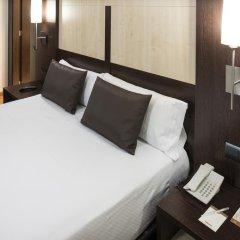 Отель Catalonia Sagrada Familia 3* Номер категории Премиум с различными типами кроватей фото 5