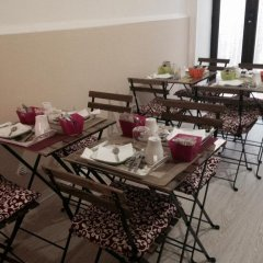 Отель Eder Италия, Сиракуза - отзывы, цены и фото номеров - забронировать отель Eder онлайн питание фото 2