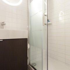 Отель Apartamento Sleepingbcn Испания, Барселона - отзывы, цены и фото номеров - забронировать отель Apartamento Sleepingbcn онлайн ванная