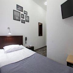 Мини-Отель White & Black Home Стандартный номер с двуспальной кроватью фото 4