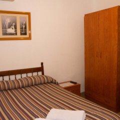 Отель AB Pension Granada Стандартный номер с различными типами кроватей фото 11
