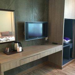 Отель RK Boutique 3* Стандартный номер с различными типами кроватей фото 4