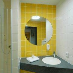 B&B Hotel Nürnberg-Hbf ванная фото 2