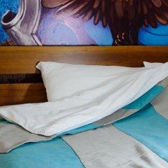 Hogwarts Hostel комната для гостей фото 2