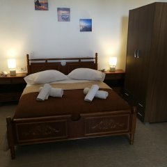 Отель Mare Nostrum Santo комната для гостей фото 5