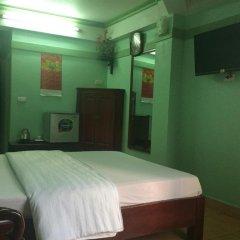 Nhan Hoa Hotel Стандартный номер с различными типами кроватей фото 3