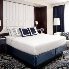 Отель Residence Inn by Marriott New York Manhattan/Central Park 3* Студия с различными типами кроватей фото 5