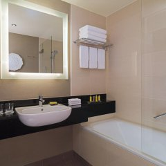 Budapest Marriott Hotel 5* Стандартный номер с различными типами кроватей фото 2