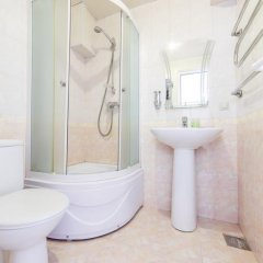 Мини-Отель Лаура Люкс с разными типами кроватей фото 5