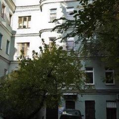 Апартаменты BOGO балкон