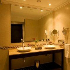 Hotel Marrakech Le Semiramis 4* Стандартный номер с различными типами кроватей фото 5