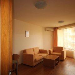 Апартаменты Menada Sea Grace Apartments Солнечный берег комната для гостей