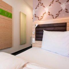 Отель BM Bavaria Motel 3* Номер категории Эконом с различными типами кроватей фото 3