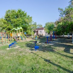 Гостиница Baza otdykha Plyazhniy poselok детские мероприятия