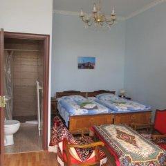 Отель Artush & Raisa B&B Армения, Гюмри - отзывы, цены и фото номеров - забронировать отель Artush & Raisa B&B онлайн комната для гостей фото 3