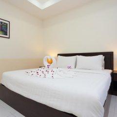 Отель Bangtao Kanita House 2* Номер Делюкс с двуспальной кроватью фото 23