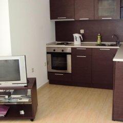 Отель ETARA 1,2 Apart Complex 4* Апартаменты с различными типами кроватей фото 11
