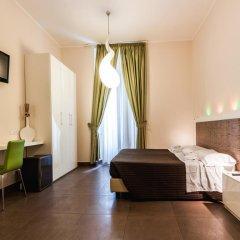 Отель Maison Trevi Италия, Рим - отзывы, цены и фото номеров - забронировать отель Maison Trevi онлайн комната для гостей