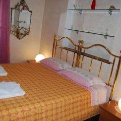 Отель Casa MaMa Генуя комната для гостей