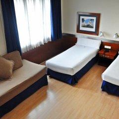 Tres Torres Atiram Hotel 3* Стандартный номер с различными типами кроватей фото 16