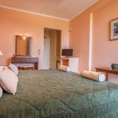 Отель VARRES 3* Стандартный номер фото 9