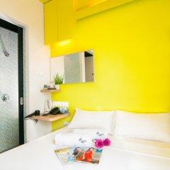 Fragrance Hotel - Classic 2* Улучшенный номер с различными типами кроватей фото 10