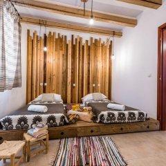 Отель Villa Lindos Muse в номере фото 2