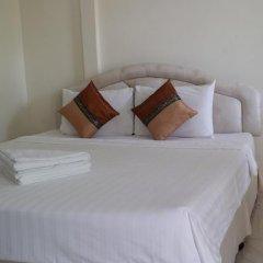 Отель Wattana Bungalow Стандартный номер с различными типами кроватей фото 15