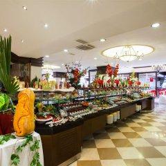 Grand Hotel Art Side Турция, Сиде - отзывы, цены и фото номеров - забронировать отель Grand Hotel Art Side онлайн питание фото 3