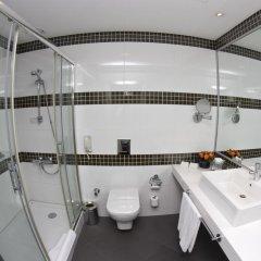 TAV Airport Hotel Istanbul 3* Представительский номер с разными типами кроватей фото 3