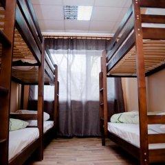 Гостиница Potter Globus Кровать в женском общем номере с двухъярусной кроватью фото 5