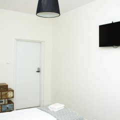 Chillout Hostel Улучшенный номер с различными типами кроватей фото 8