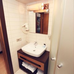 Damcilar Hotel 3* Стандартный номер с различными типами кроватей фото 4