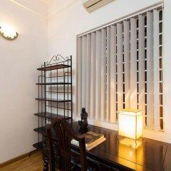 Отель Home Fantasy Вьетнам, Ханой - отзывы, цены и фото номеров - забронировать отель Home Fantasy онлайн удобства в номере фото 2