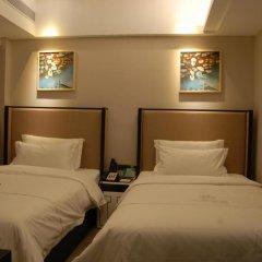 Yingshang Fanghao Hotel 3* Стандартный номер с 2 отдельными кроватями фото 5
