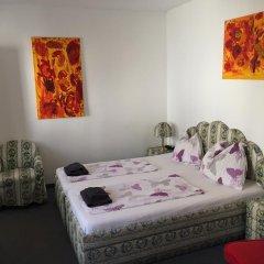 Апартаменты Apartment Alpha 1 Вена комната для гостей фото 4