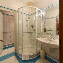 Hotel Am Schubertring 4* Улучшенный номер с различными типами кроватей фото 2