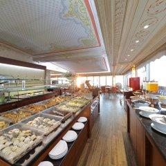 DeLuxe Golden Horn Sultanahmet Hotel питание фото 2