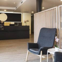 Hotel Sidorme Barcelona - Granollers интерьер отеля фото 2