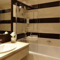 Отель Aquaworld Resort Budapest ванная