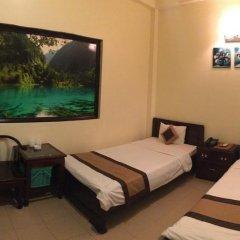Tran Ly Hotel Стандартный номер с различными типами кроватей фото 2
