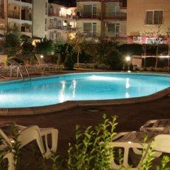 Апарт-Отель Rose Village Солнечный берег бассейн фото 2