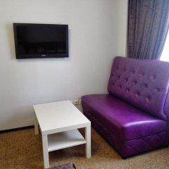 Five Rooms Hotel удобства в номере