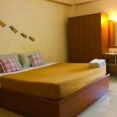 Отель Smile Court Pattaya Стандартный номер