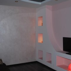 Апартаменты на Черняховского 22 комната для гостей