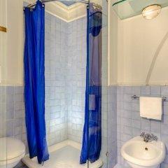 Отель Casa Howard Guest House Rome (Capo Le Case) 3* Номер Комфорт с различными типами кроватей фото 5